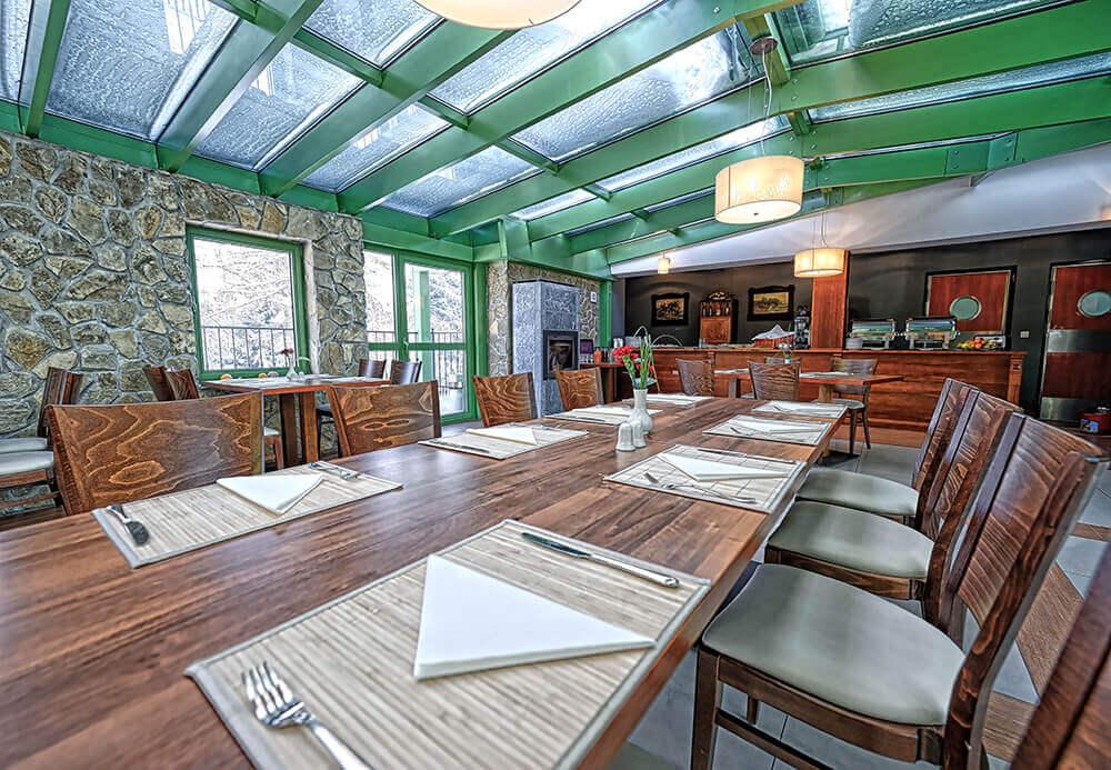 Restauracja Atelier