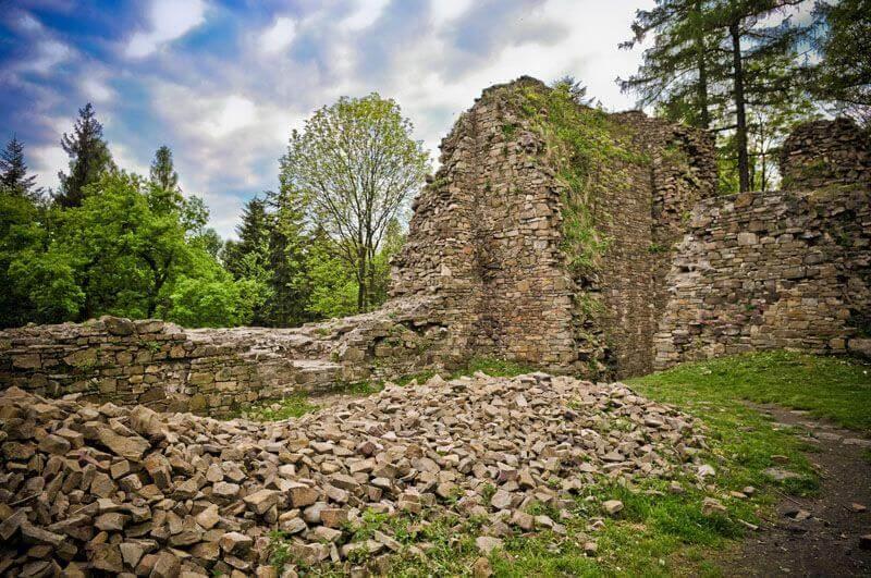 lanckorona-ruiny-zamku-1